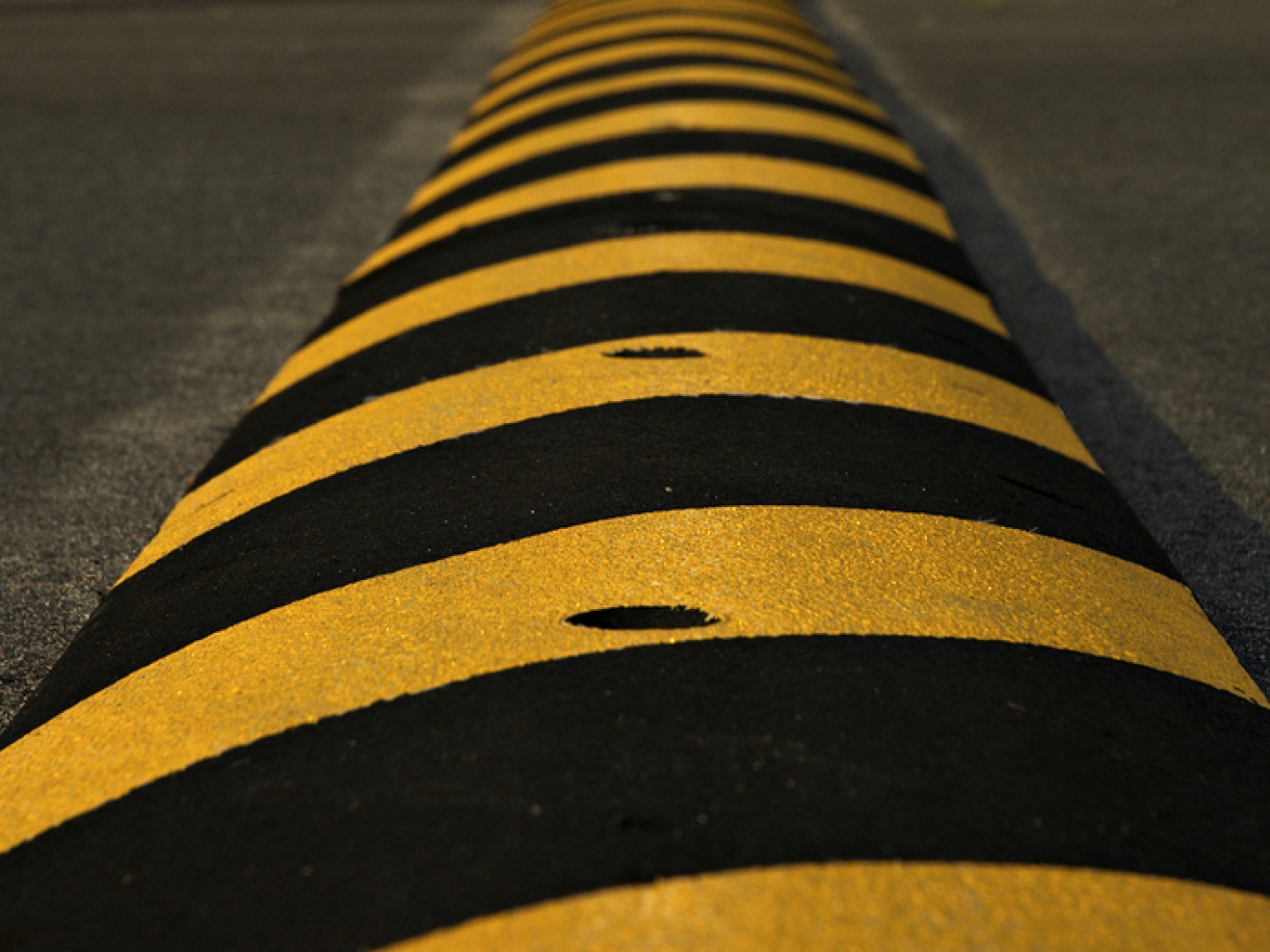 Speed Bump Installation, Repair, and Maintenance